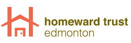 Homeward Trust Logo